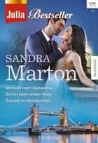 Julia Bestseller Band 159 ebook by Sandra Marton