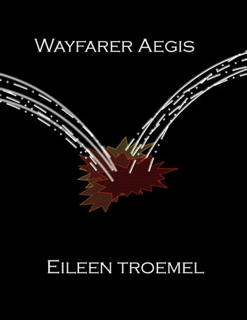 Wayfarer Aegis ebook by Eileen Troemel