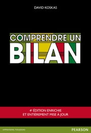 Comprendre un bilan eBook by David Koskas