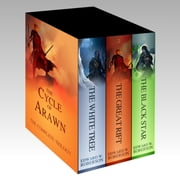The Cycle of Arawn: The Complete Trilogy ebook by Edward W. Robertson