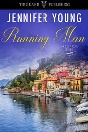 Running Man ebook by Jennifer Young