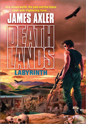 Labyrinth ebook by James Axler