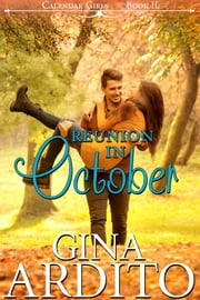 Reunion in October ebook by Gina Ardito