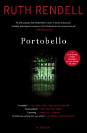 Portobello - A Novel ebook by Ruth Rendell