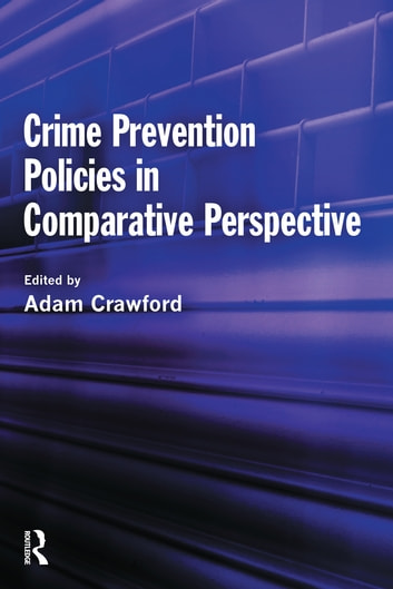 crime prevention in america The earliest days of crime prevention on the face of it, outsiders could argue that crime prevention has always been the number one goal for policing the streets of britain and that is certainly why the police were formed.
