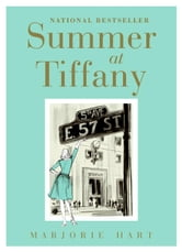 Summer at Tiffany ebook by Marjorie Hart