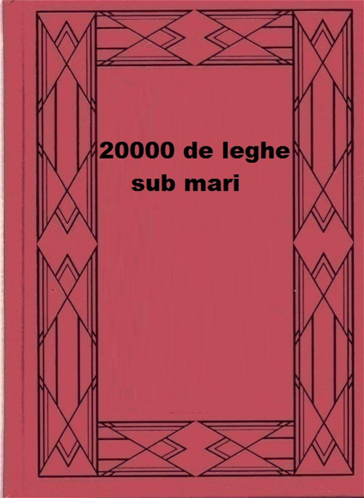 20000 de leghe sub mari ebook by jules verne 1230001331929