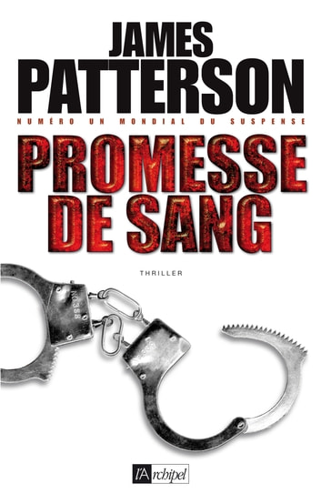 Promesse de sang ebook by James Patterson