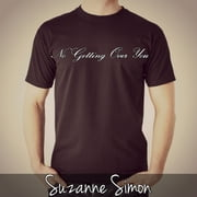 No Getting Over You ebook by Suzanne Simon