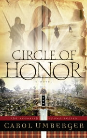 Circle of Honor ebook by Carol Umberger
