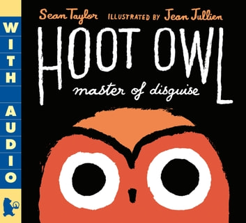 Hoot Owl, Master of Disguise ebook by Sean Taylor