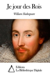 Je jour des Rois ebook by William Shakespeare