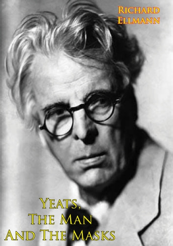 william butler yeats the mask