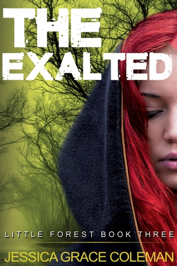 The Exalted ebook by Jessica Grace Coleman