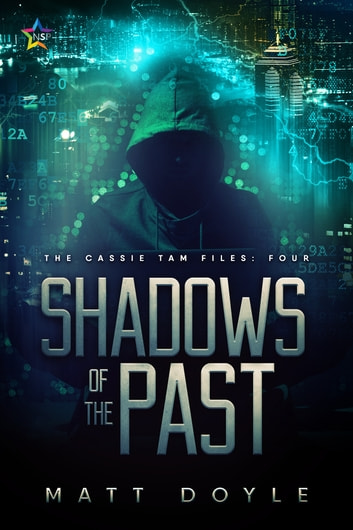 Shadows of the Past ebook by Matt Doyle