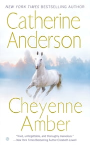 Cheyenne Amber ebook by Catherine Anderson