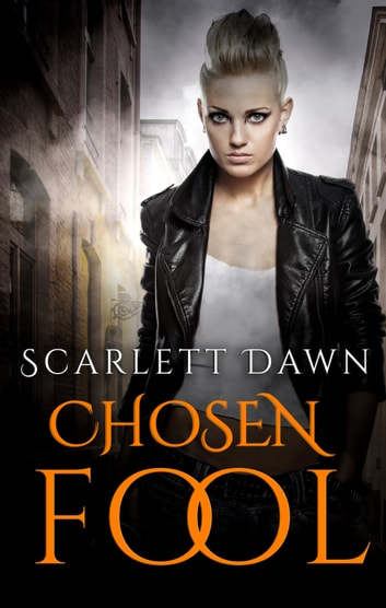Chosen Fool (Forever Evermore, #5) ebook by Scarlett Dawn