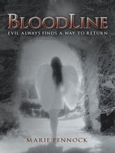 BloodLine ebook by Marie Pennock