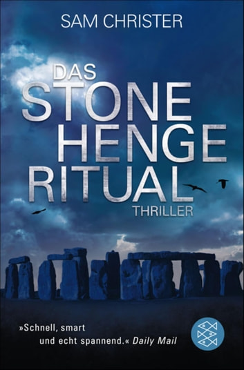 Das Stonehenge - Ritual - Thriller ebook by Sam Christer