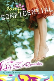 A Fair to Remember #13 ebook by Melissa J. Morgan