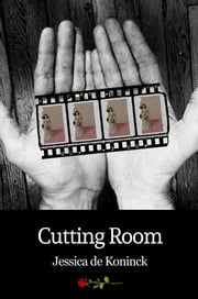 Cutting Room ebook by Jessica de Koninck