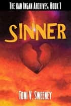 Sinner ebook by Toni V. Sweeney