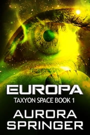 Europa ebook by Aurora Springer