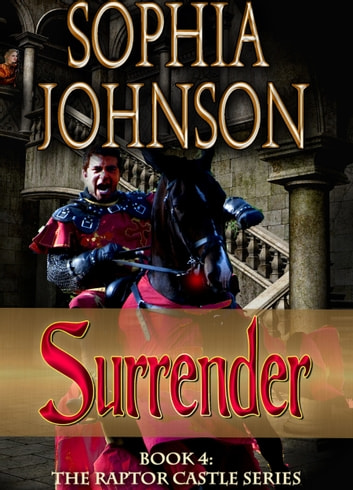 Surrender ebook by Sophia Johnson
