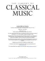 The Library Of Classical Music ebook by Various
