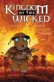 Kingdom of the Wicked ebook by Ian Edginton,D'Israeli