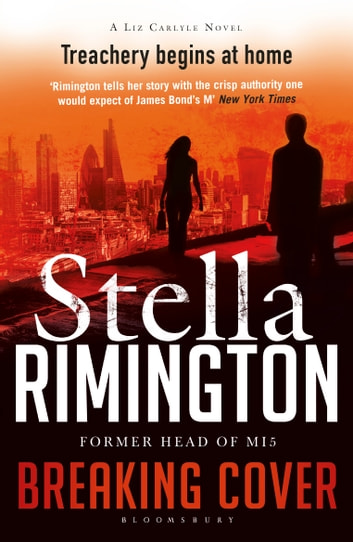 Breaking Cover ebook by Stella Rimington