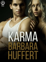 Karma ebook by Barbara Huffert