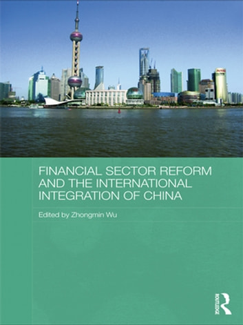 the financial sector reforms and it's Reform will be messy but potentially quite effective, since the risks in the financial sector are glaring and thus generally easy to separate from less risky financial practices.