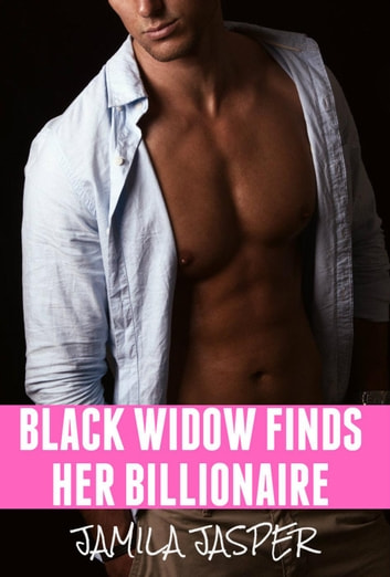 Black Widow Finds Her Billionaire - Black Widow Billionaire Pregnancies, #1 ebook by Jamila Jasper