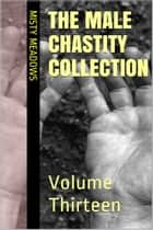 The Male Chastity Collection: Volume Thirteen ebook by Misty Meadows