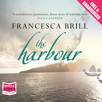 The Harbour audiobook by Francesca Brill