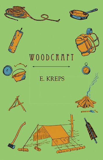 Woodcraft ebook by E. Kreps