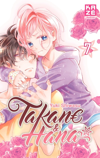Takane et Hana T07 ebook by Yuki Shiwasu