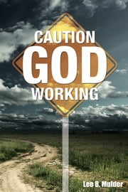 Caution: God Working ebook by Lee B. Mulder