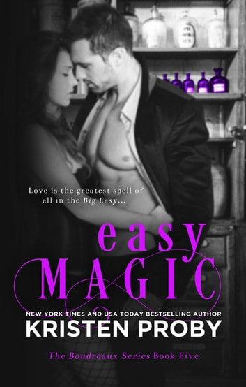Easy Magic ebook by Kristen Proby