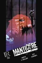 Manticore #3 ebook by Keith Miller