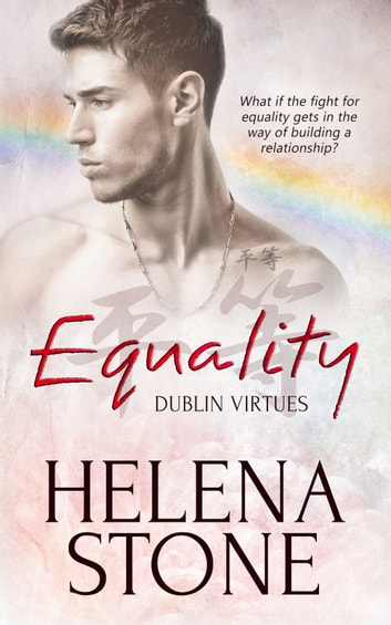 Equality ebook by Helena Stone