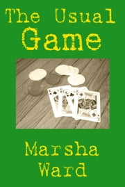 The Usual Game ebook by Marsha Ward