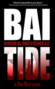 Bai Tide ebook by Erika Mitchell
