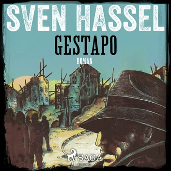 Gestapo audiobook by Sven Hassel