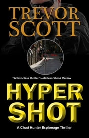 Hypershot eBook by Trevor Scott