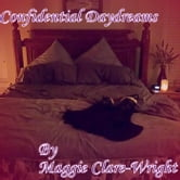Confidential Daydreams ebook by Maggie Clare-Wright