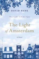 The Light of Amsterdam - A Novel ebook by David Park