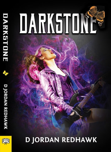Darkstone ebook by D Jordan Redhawk