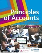 Principles of Accounts for the Caribbean: 6th Edition eBook by Sheila Robinson, Andrienne Jones, Anslem Raghoonanan,...